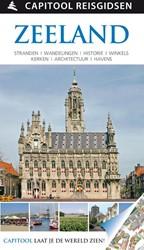 Capitool reisgidsen : Zeeland Hendriksen, Bartho