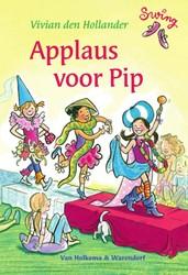 Applaus voor Pip - Swing Hollander, Vivian den