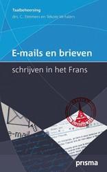 E-mails en brieven schrijven in het Fran Timmers, C.