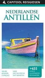 Capitool Nederlandse Antillen Helm, Rien van der