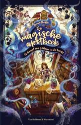De magische apotheek -Er hangt een geheim in de luch t Ruhe, Anna