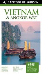 Capitool Vietnam -& Angkor wat Borgohain, Arunabh