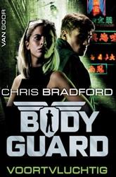Huurmoord - Bodyguard 5 Bradford, Chris