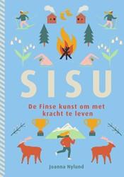 Sisu -De Finse kunst om met kracht t e leven Nylund, Joanna