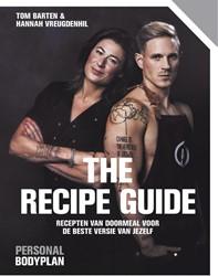 Personal Body Plan - the recipe guide -Recepten van DoorMeal voor de beste versie van jezelf Barten, Tom