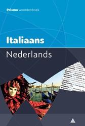 Prisma woordenboek Italiaans-Nederlands Schram-Pighi, L.