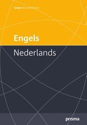 Prisma groot woordenboek Engels-Nederlan Gargano, Prue