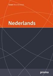 Prisma groot woordenboek Nederlands Hofman, Martha