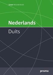 Prisma groot woordenboek Nederlands-Duit Zaich, Katja
