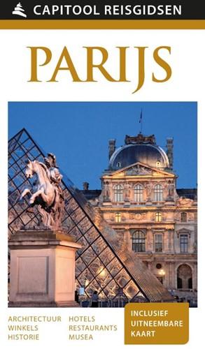 Parijs Bolcos, Chris