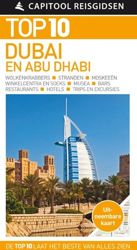 Dubai en Abu Dhabi Capitool