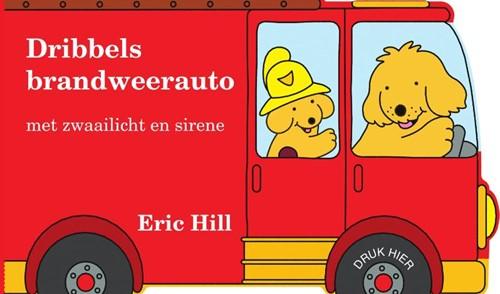 Dribbels brandweerauto Hill, Eric