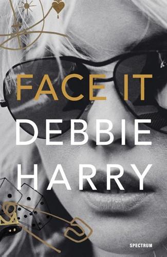 Face It -De autobiografie van Blondie Harry, Debbie