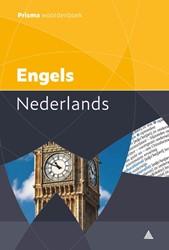 Prisma woordenboek Engels-Nederlands Pieterse-van Baars, M.E.