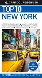 Capitool Top 10 New York + uitneembare k Capitool