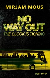 No Way Out -The Clock is Ticking Mous, Mirjam