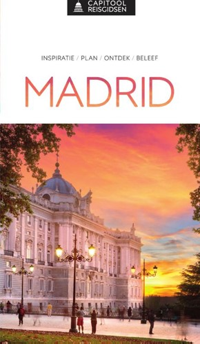 Madrid Capitool