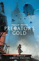Predator's Gold Reeve, Philip