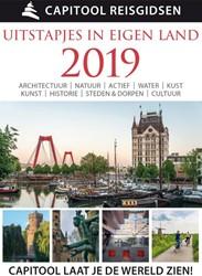 Capitool reisgidsen Capitool Scheurkalen -365 uitstapjes in Nederland Capitool
