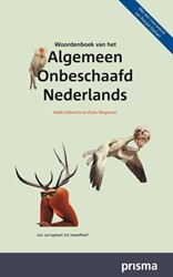 Woordenboek van het Algemeen Onbeschaafd Aalbrecht, Heidi
