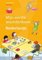Mijn eerste woordenboek Nederlands Meissner, Cordula