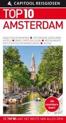 Capitool Top 10 Amsterdam + uitneembare Capitool