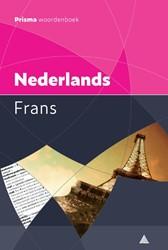 Prisma woordenboek Nederlands-Frans Gudde, H.W.J. Drs.