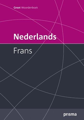 Prisma groot woordenboek Nederlands-Fran Melka, Francine