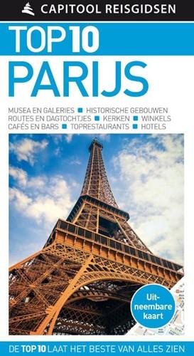 Parijs Capitool