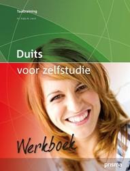 Duits voor zelfstudie -Werkboek behorend bij Duits vo or Zelfstudie Zaich, Katja B.