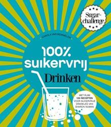 100 procent suikervrij drinken Bemmelen, Carola van