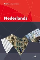 Prisma woordenboek Nederlands - Belgisch Weijnen