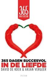 365 dagen succesvol in de liefde Kock, David de