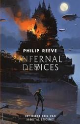 Infernal Devices (filmeditie) Reeve, Philip