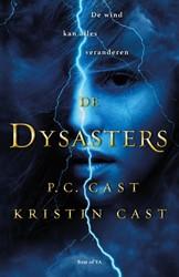 De dysasters Cast, Kristin