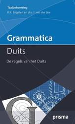 Grammatica Duits Engelen, R.K.