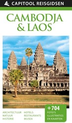 Capitool Cambodja & Laos Chandler, David