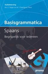 Prisma basisgrammatica Spaans -Begrijpelijk voor iedereen Slager, Emile