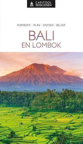 Bali & Lombok Capitool