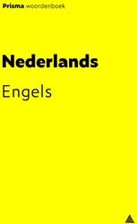 Prisma woordenboek Nederlands-Engels FLU -FLUO-editie Knegt, A. de