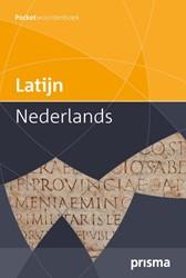 Prisma Woordenboek Latijn-Nederlands Mallinckrodt, H.H.