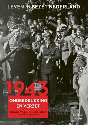 1943 -Onderdrukking en verzet Plicht, Elias van der