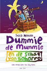 Dummie de mummie 10 Menten, Tosca