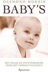 Baby's Morris, Desmond