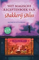 Bakkerij Bliss Het magische receptenboek Littlewood, Kathryn