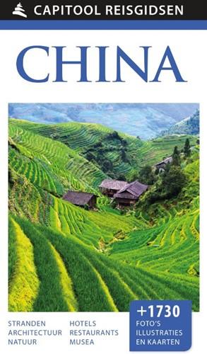 China Capitool
