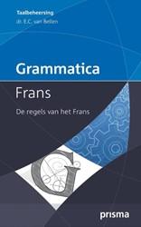 Grammatica Frans Bellen, E.C. van