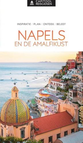 Napels -en de Amalfikust Capitool
