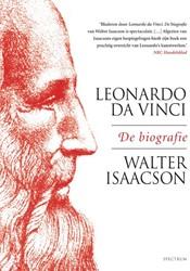 Leonardo da Vinci -De biografie Isaacson, Walter