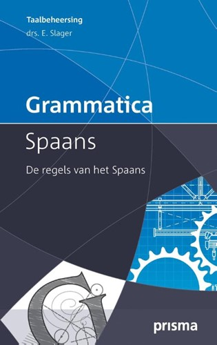 Grammatica Spaans Slager, Emile